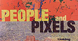 Cover of the book People and Pixels
