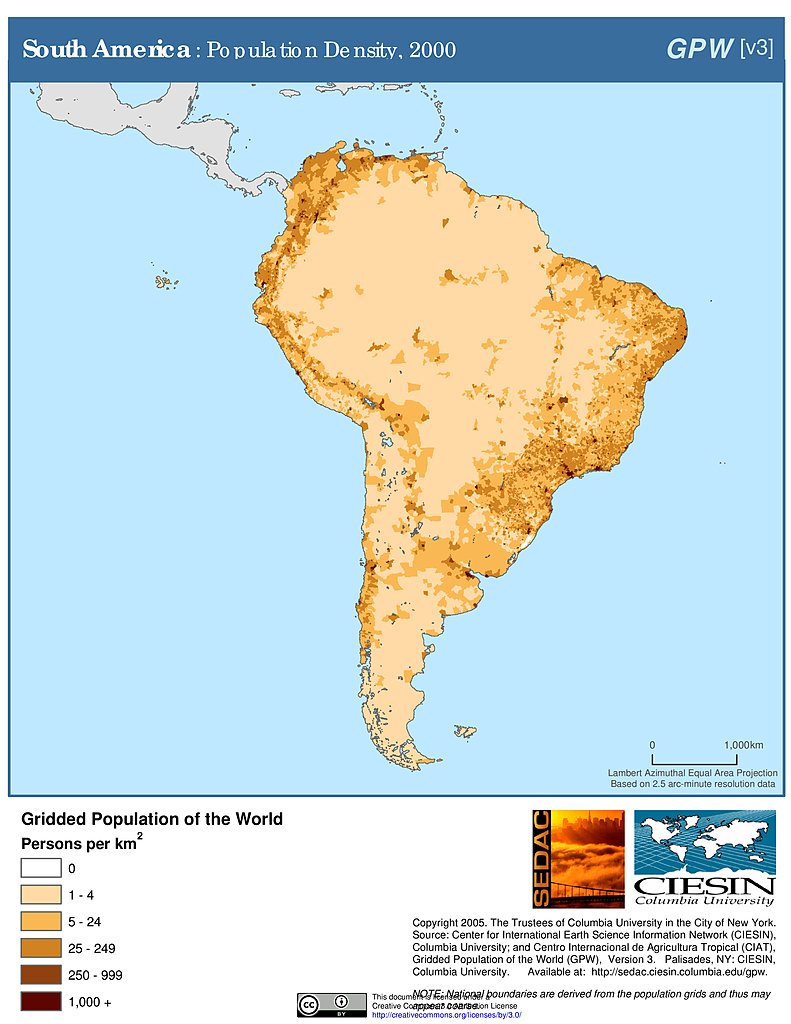 Map Of America By Population.Map Gallery Sedac