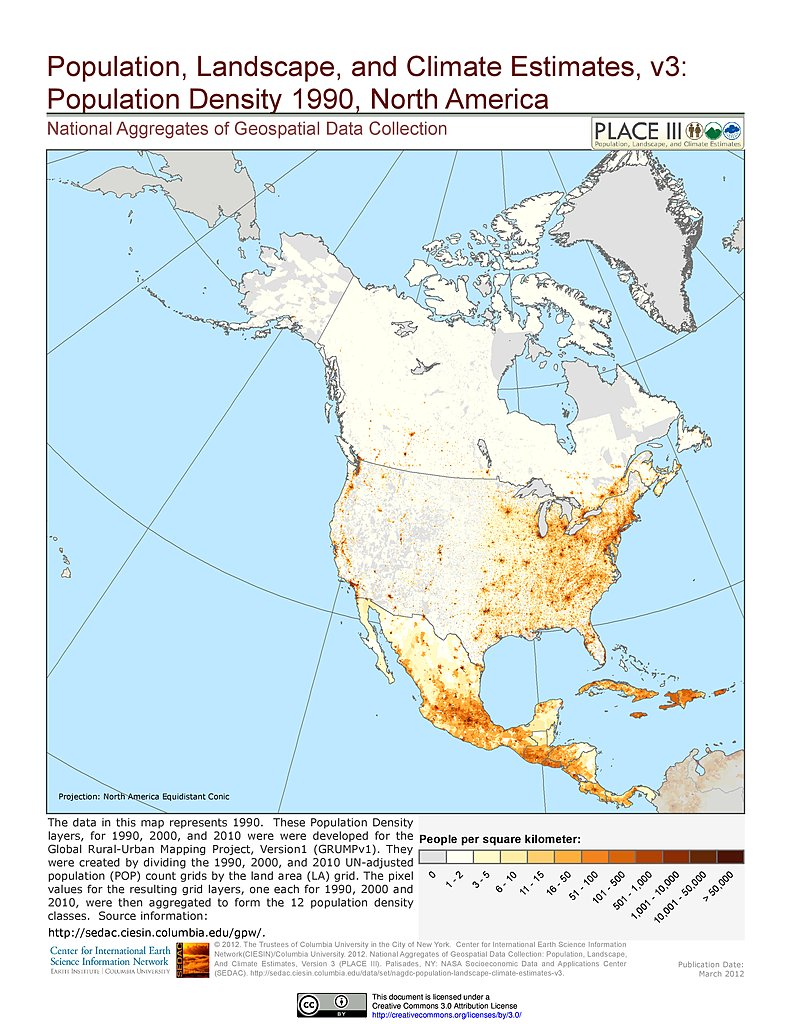 Map Gallery | SEDAC on north america continent map, north america and europe map, north america road map, north central florida counties map, north central us map, north philadelphia neighborhood map, north central wisconsin map, north america and canada map, pacific north america map, north america weather map, north america political map, north and southeast asia map, north america river map, south america map, caribbean map, white north america outline map, north and middle america map, north america regions map, north america states map, west and central africa map,